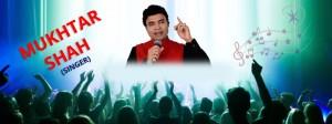 Mukhtar Shah for Live Show