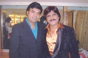 Mukhtar Shah Singer
